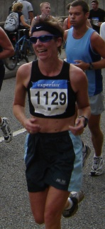 Robin Hood Half Marathon 2004
